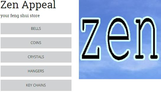 The New Look Of Zen Appeal