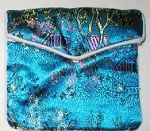Brocade Silk Purse