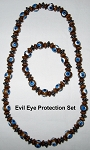 Evil Eye Protection Set