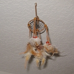 3-D Dreams Dream Catcher