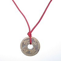 Genuine Ancient Necklace