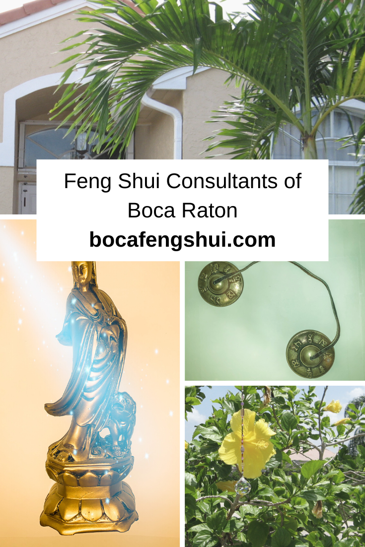 What should I expect during one of your Feng Shui Consultations?