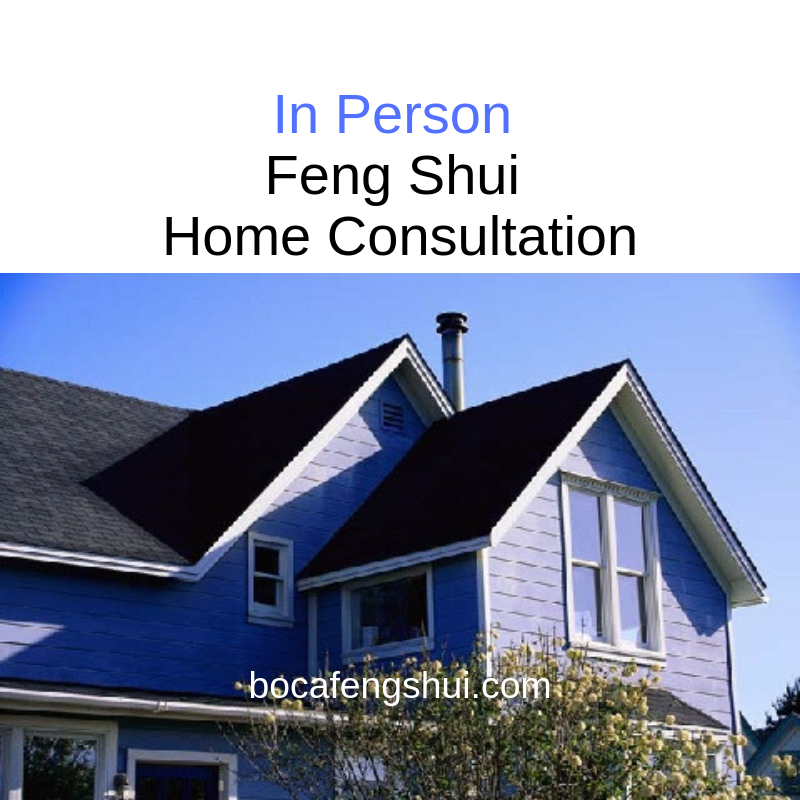 Feng Shui Consultation for Homes