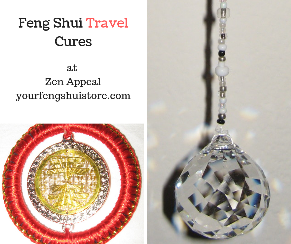 Travel in Feng Shui Style