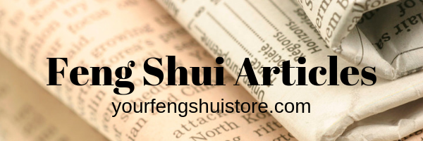 Do you like reading Feng Shui Articles?