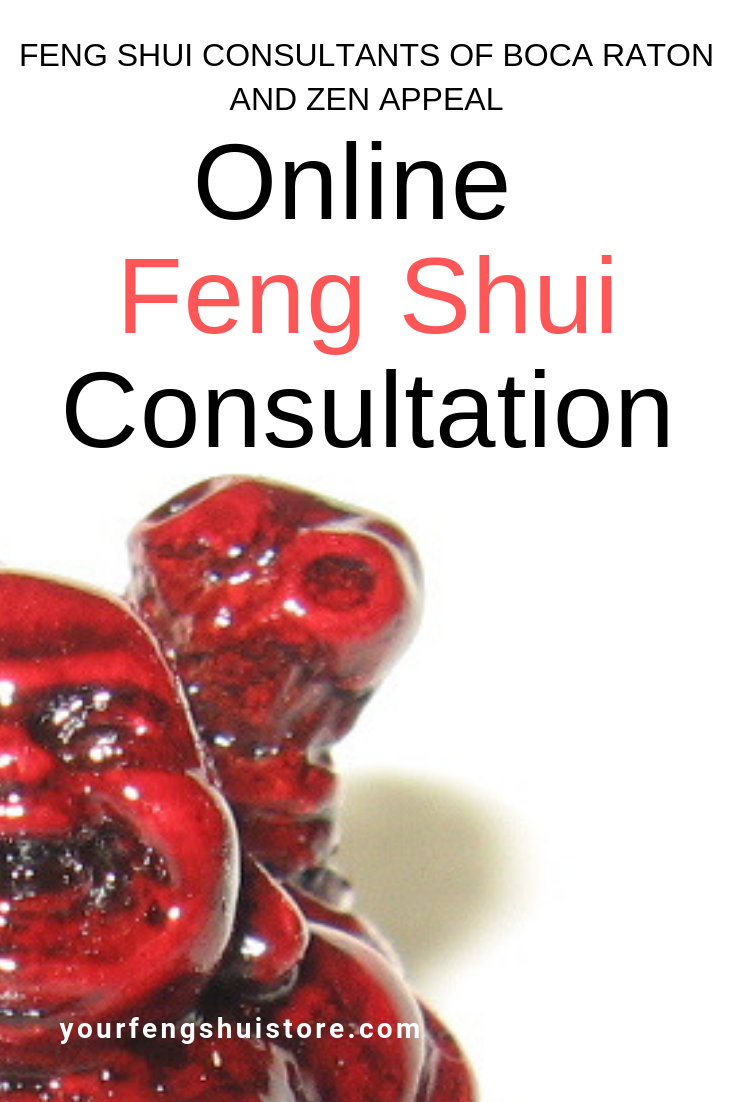 5 Best Things About Our Online Feng Shui Consultations