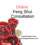 Online Feng Shui Consultation