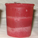 Crystal Journey Assorted Votive Candles