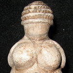 Venus of Willendorf Fertility Goddess