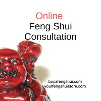 Online Feng Shui Consultation from Zen Appeal