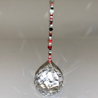 Swarovski Protection Hanging Crystal