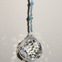 Swarovski Education Hanging Crystal